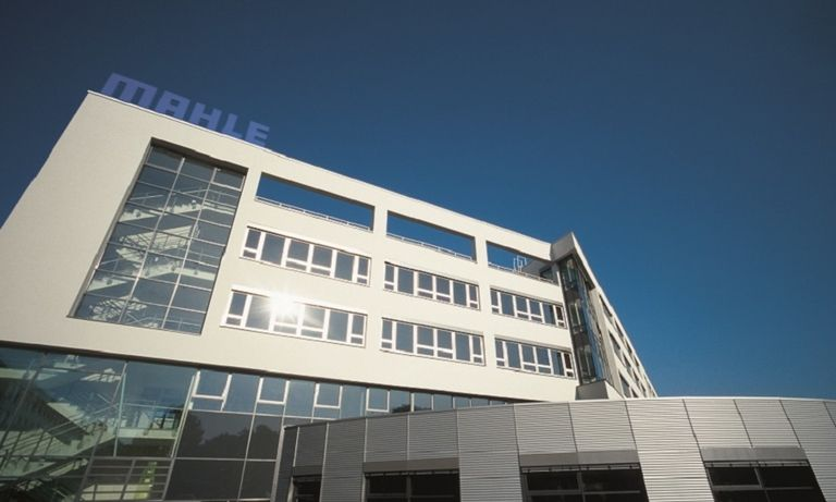 Mahle CEO will leave company amid restructuring