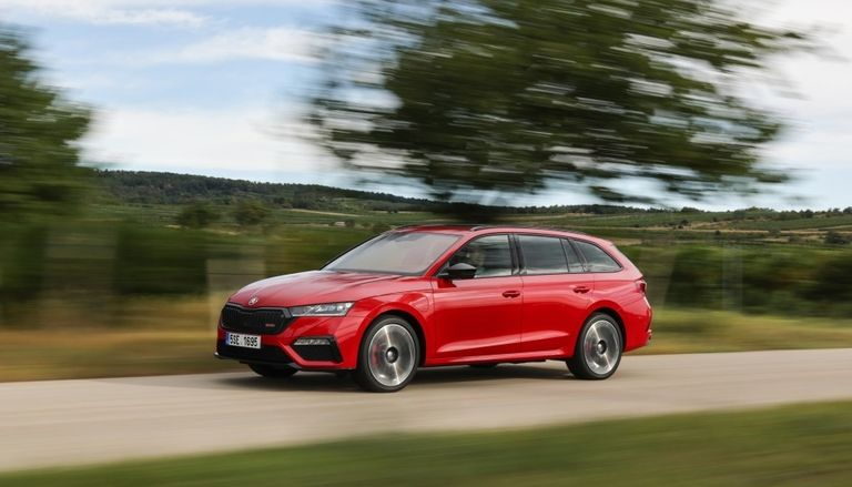 Wagons hold market share, but costly EV shift looms