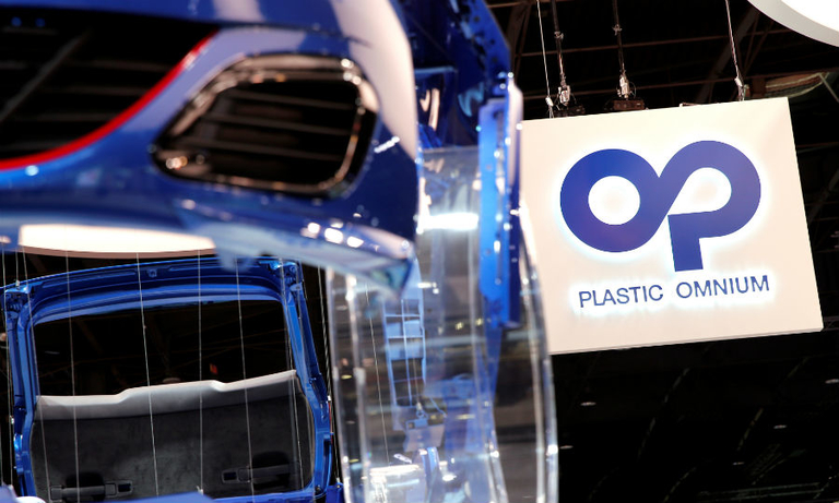 Plastic Omnium expects to be profitable in 2019 but warns on costs