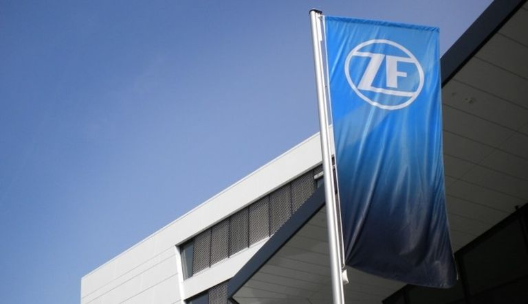 ZF expects recovery in H2, led by Asian markets