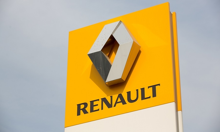 Renault names first chief turnaround officer