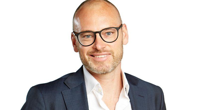 Volvo CFO Bjorn Annwall