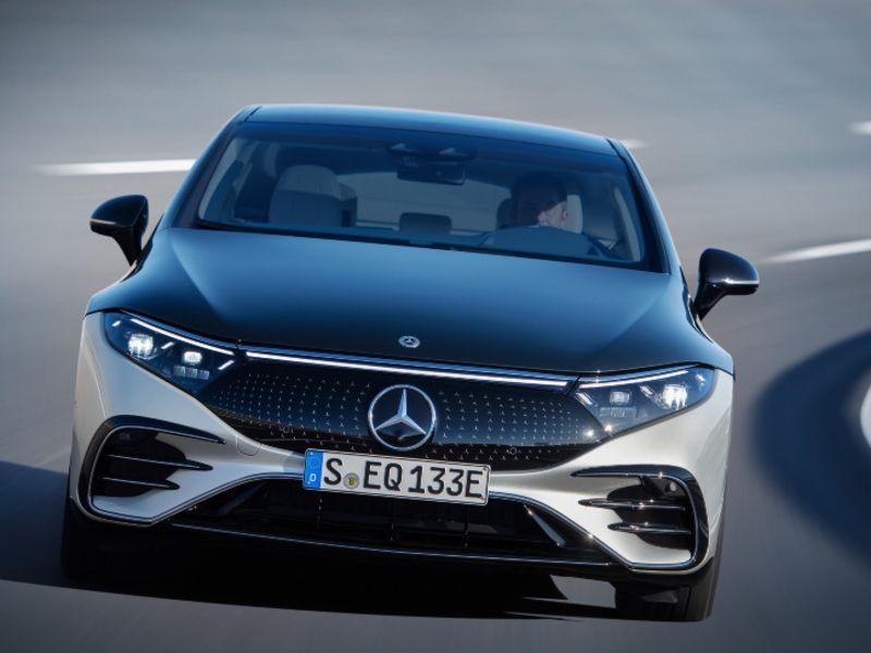 Daimler speeds up shift to EVs, report says