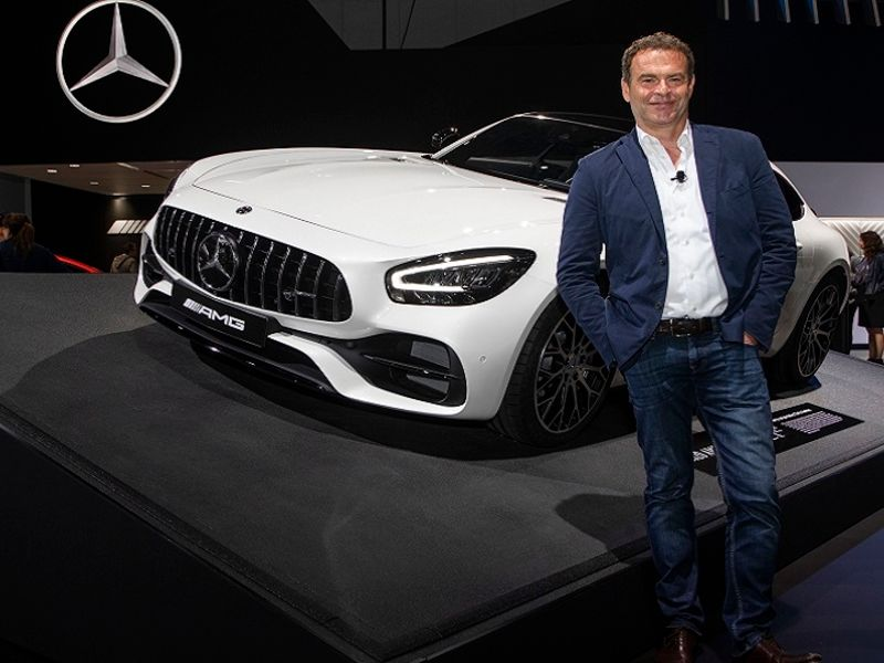 Aston Martin S New Ceo Will Aim To Repeat Mercedes Amg Success