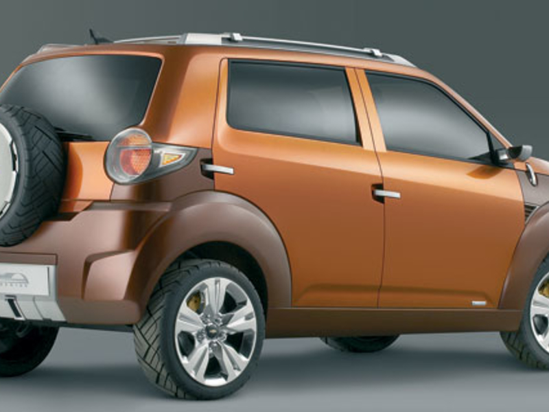 Chevy Small Suv >> Belgian Union Official Opel Chevy Will Get Small Suv