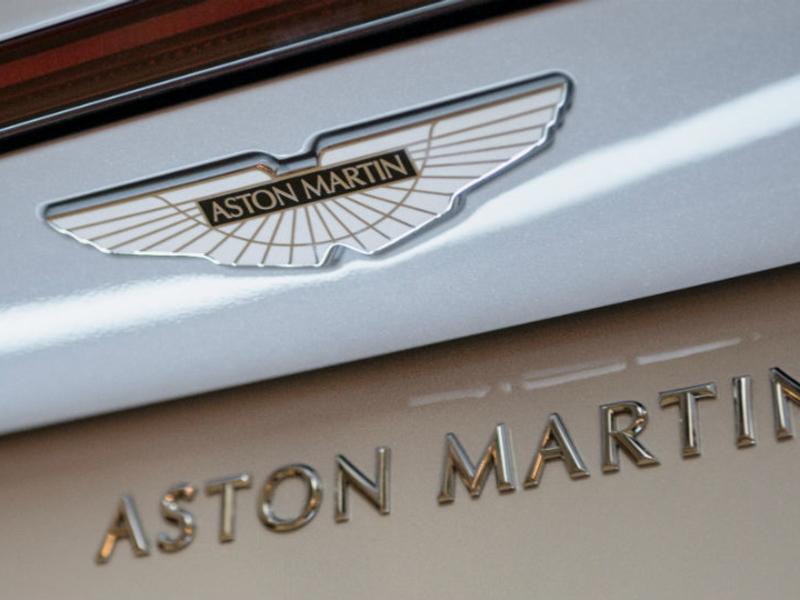Major Shareholder Reduces Stake In Aston Martin