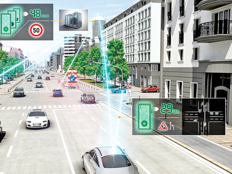 Continental's smart maps may hit the streets this year or next   Automotive  News Europe