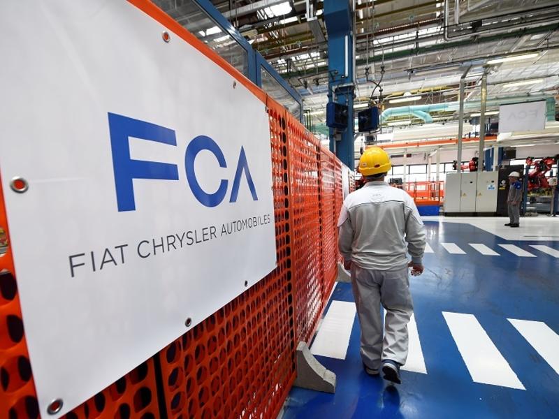Ferrari And Fiat Look At Helping Italy Make Ventilators In Virus Crisis