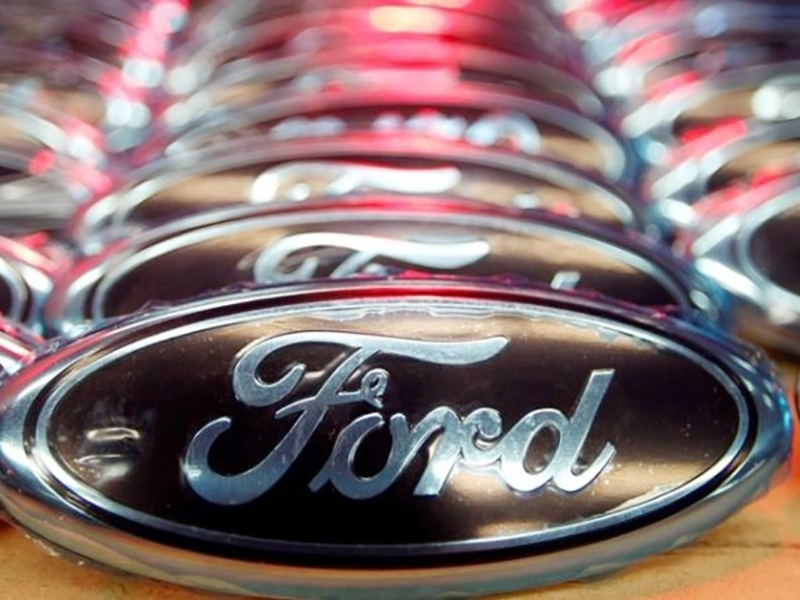 Ford net income surges to $2.4 billion in Q3; 2020 ...
