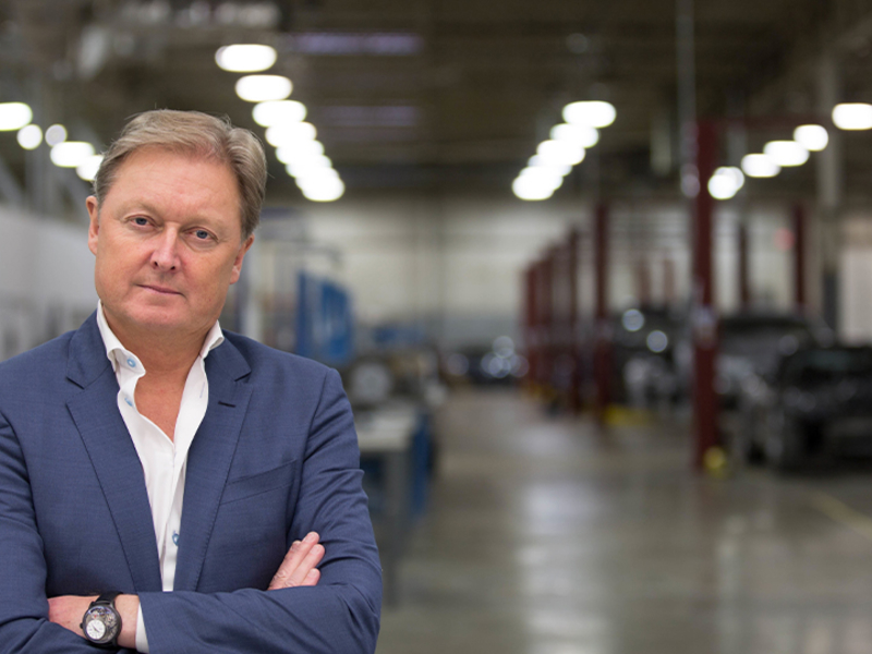 Fisker aims to offer $40,000 EV by 2021