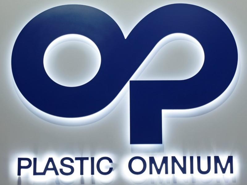Plastic Omnium posts strong results despite global ...