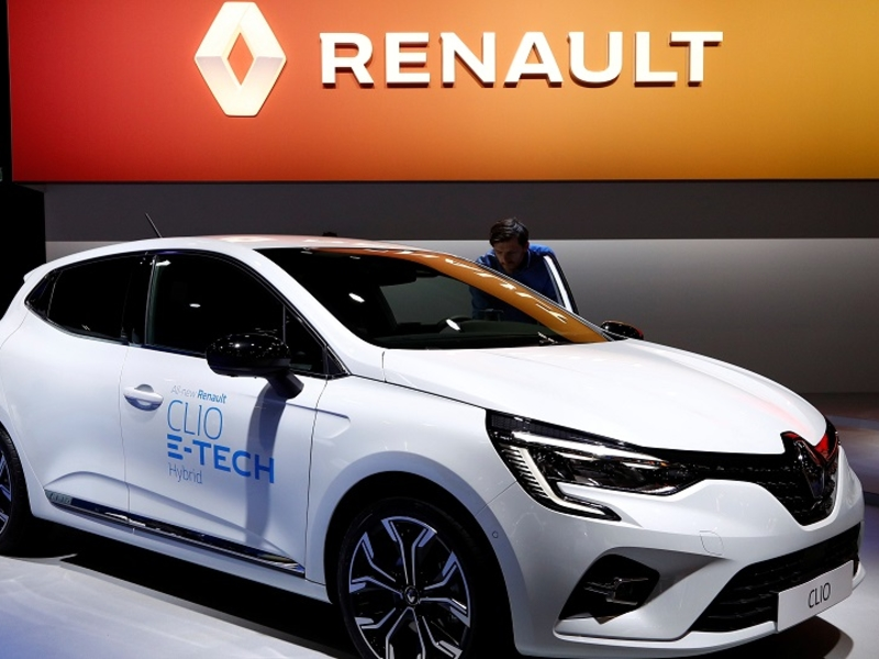 Renault Starts Hybrid Push With Clio And Captur