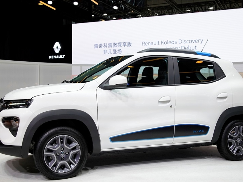 Renault plans low-cost EV for Europe