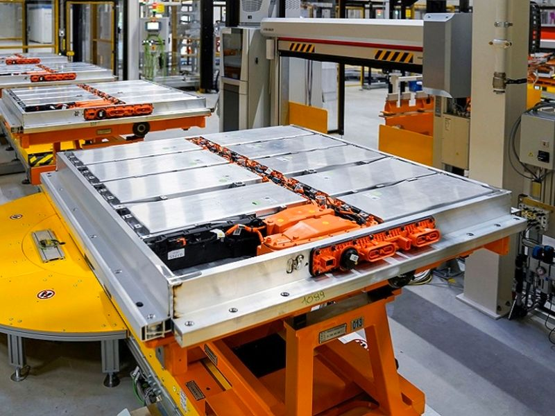VW says European battery cell factory plan could include JVs, IPOs