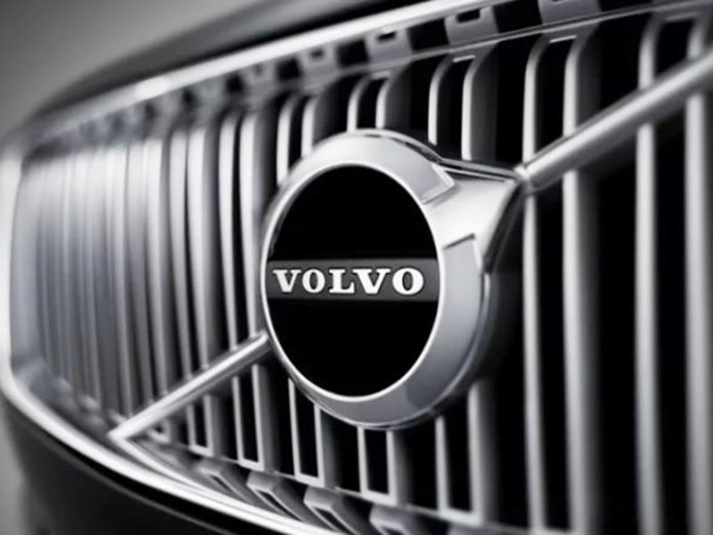 Volvo's $2.9B IPO marks key test in EV shift