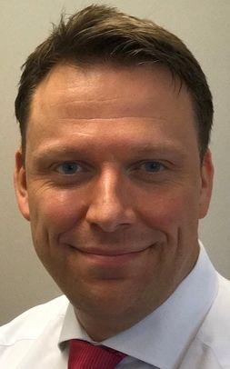 Daniel Wehsarg