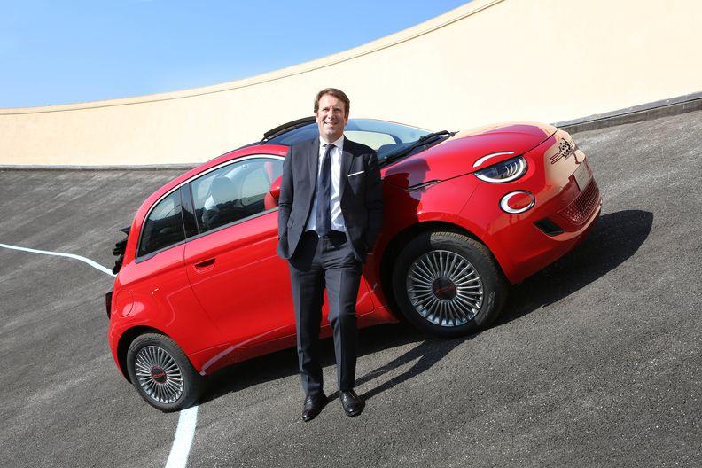 Fiat Laurent Diot