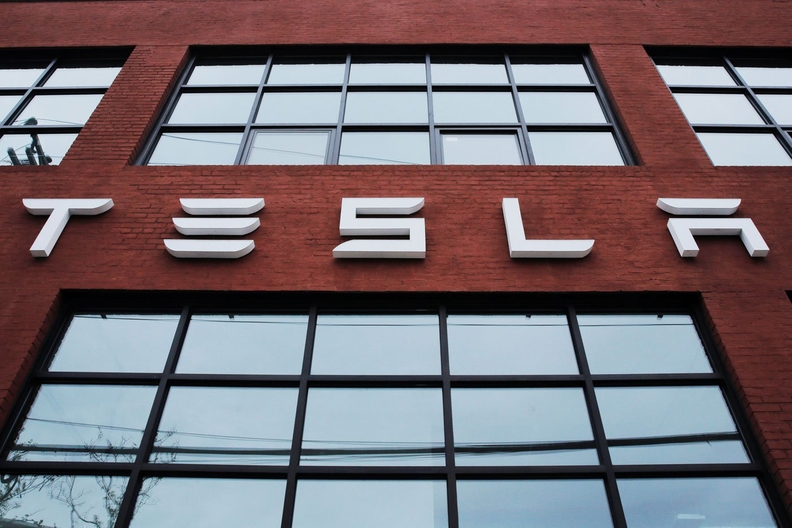 Tesla sued by Walmart over fires linked to rooftop solar panels