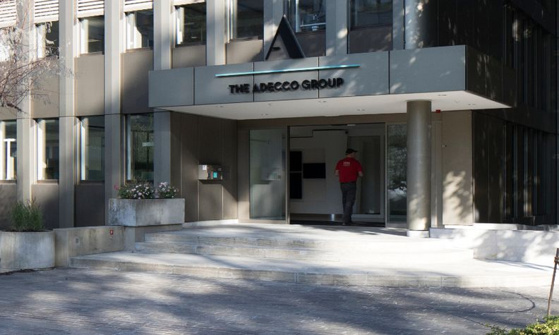 Adecco Group HQ