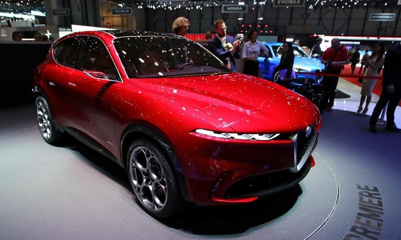 Fiat Chrysler bringing 6,400 jobs, $4.5 billion investment to Detroit area