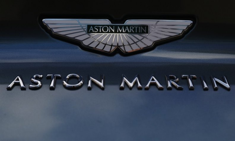 £1.6bn Wiped Out From Aston Martin Since October 2018