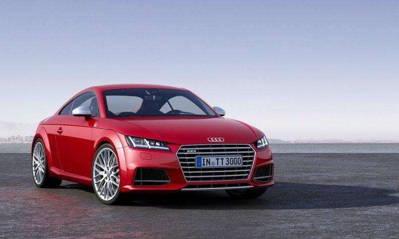 Audi kills TT as it bids to become premium EV leader