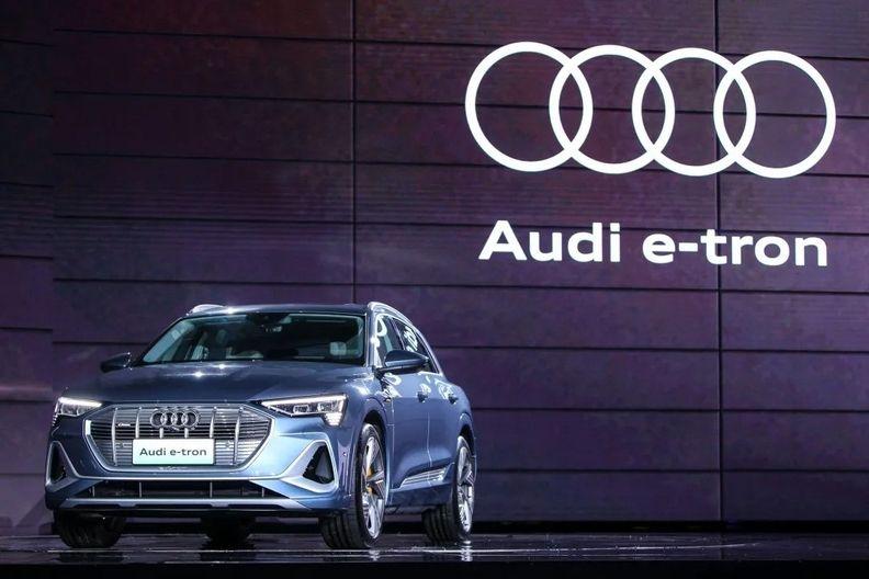 Audi e-tron hit market in April.jpg