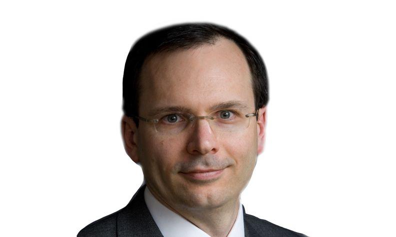 JATO Dynamics CEO David Krajicek