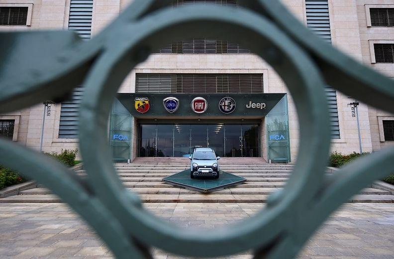 Fiat Turin