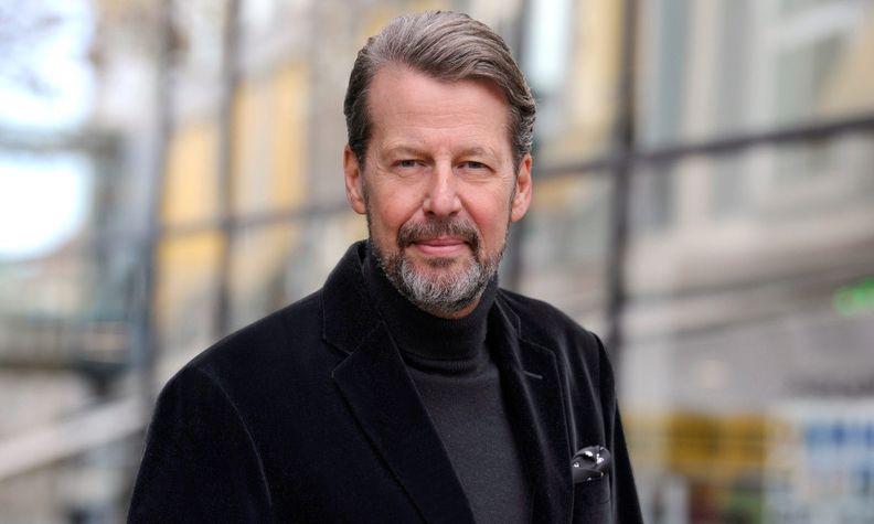 Geely Stefan Sielaff