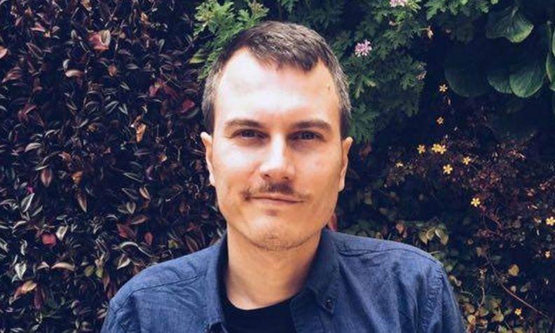 Geert Eichhorn innovation director at Media.Monks