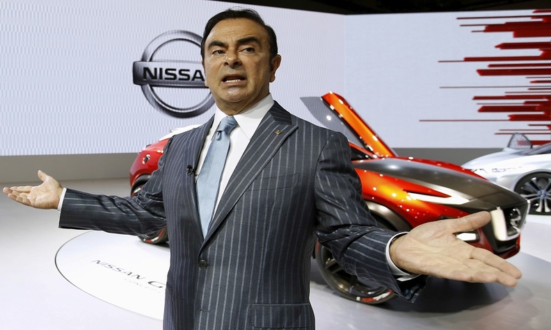 Ex-Nissan boss faces more time in custody as bail denied