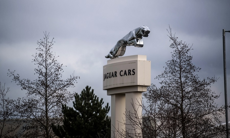 Tata Motors denies reports of JLR stake sale