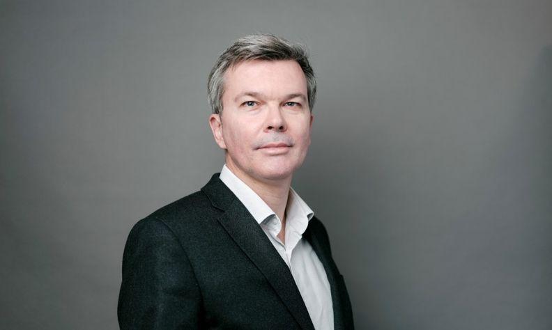 Jean-Christophe Labarre Mobilize 2021 Renault