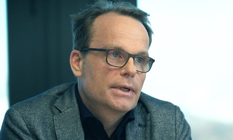 Jens Kahrweg of Samsung Semiconductor Europe