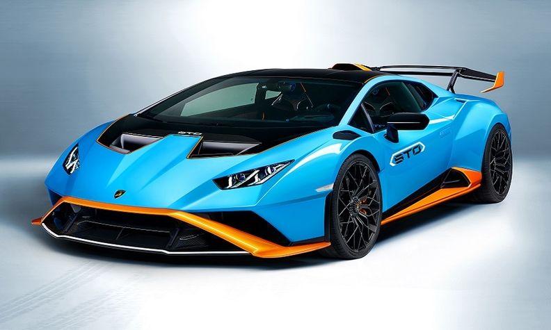 Lamborghini Huracan STO in blue.jpg