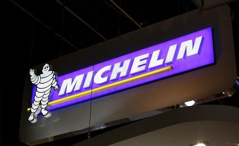 Michelin hydrogen