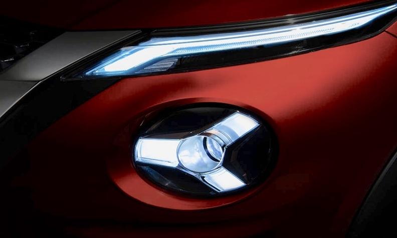Nissan preps Juke возможен запуск производства, с электрическими опциями