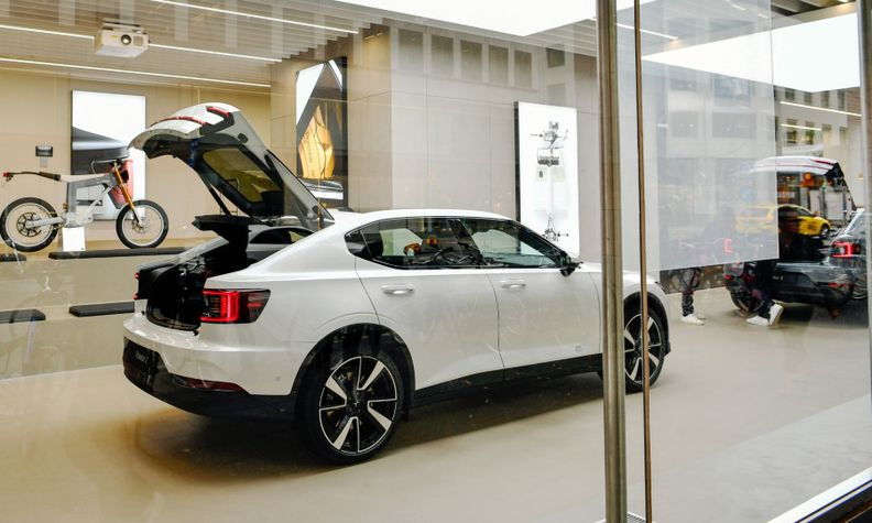 Polestar Spaces showroom in Sweden.jpg