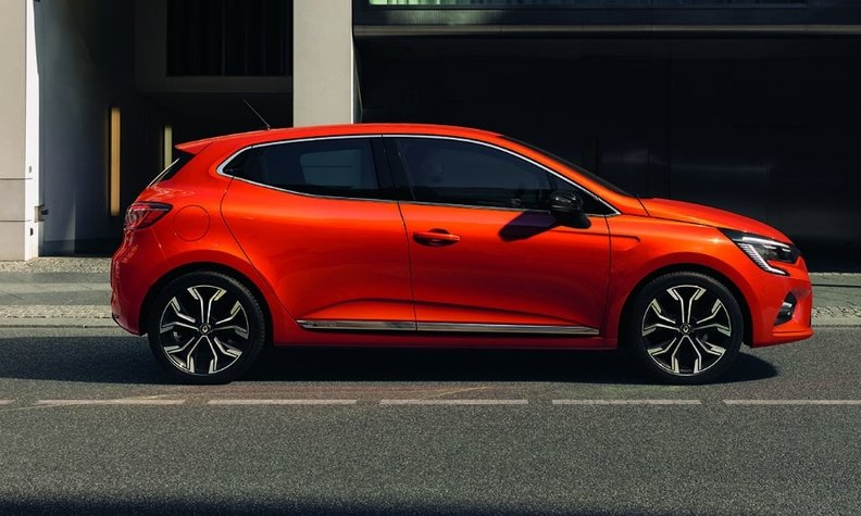 How Renault Has Freshened The Clio Europe S Top Selling Small Car