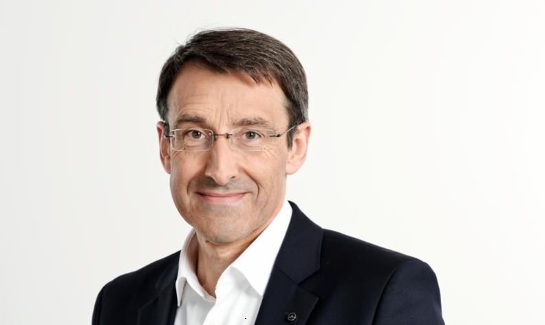 Philippe Brunet Renault