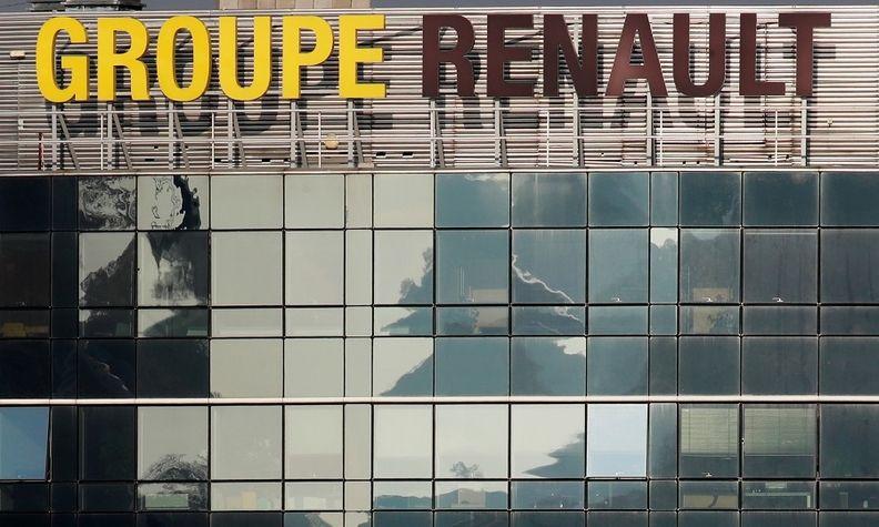 Renault earnings