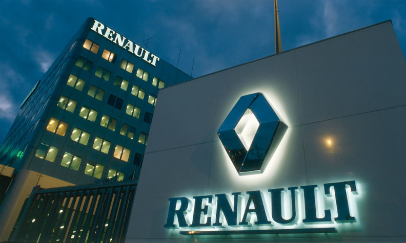 Renault seeks Nissan merger, FCA acquisition