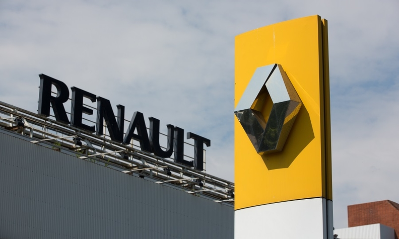 Fiat Chrysler withdraws bid for Renault