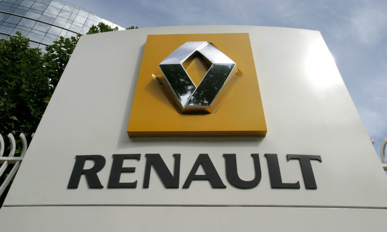 French Government Open To Reducing Its Stake In Renault