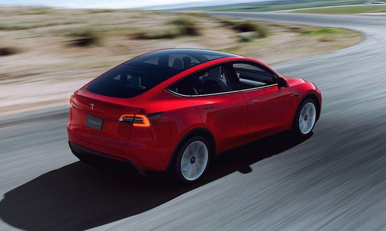 Tesla Model_Y