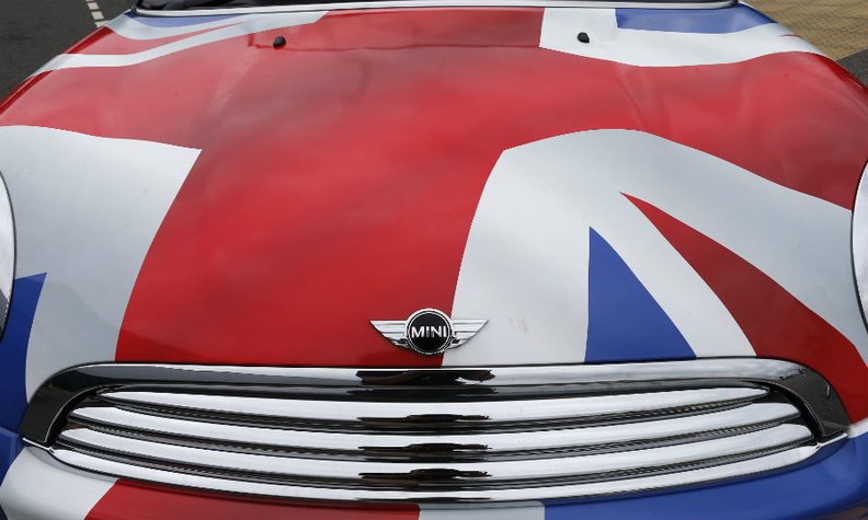 UK car industry warns next prime minister that no-deal