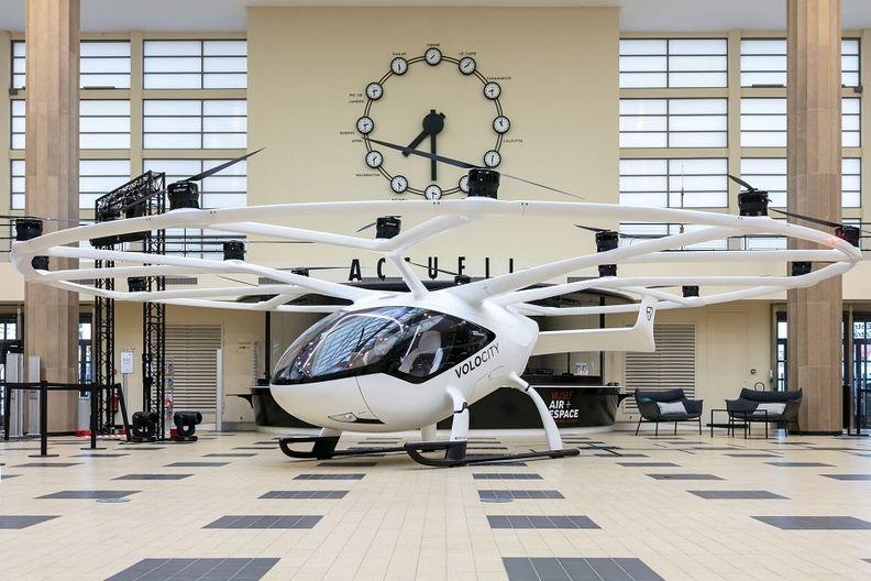 Volocopter_ParisAirForum