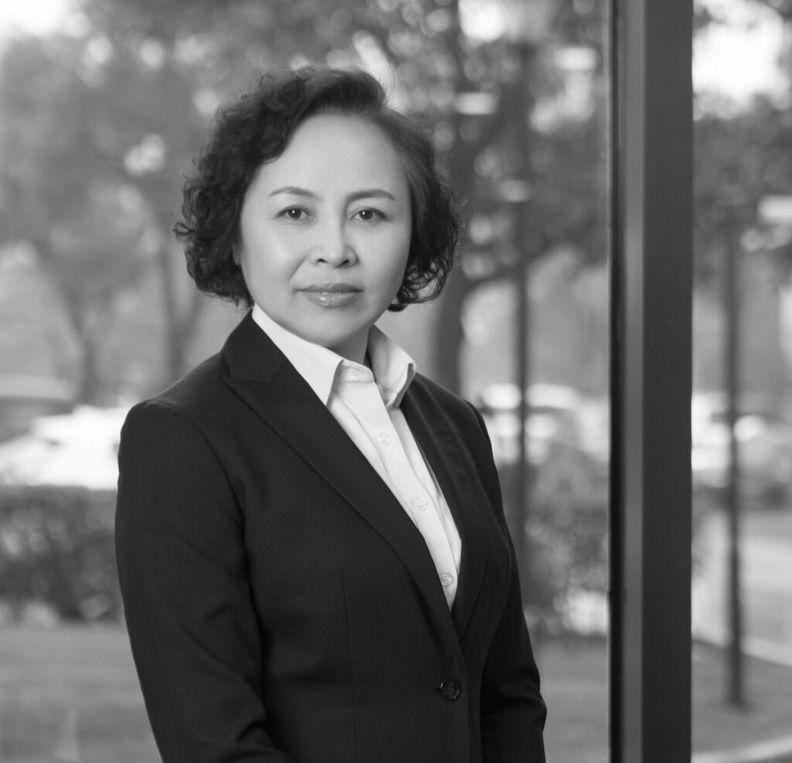 Inalfa CEO Linda Gao