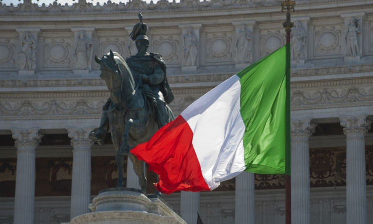 Still absorbing WLTP change, Italy sales fall 6%